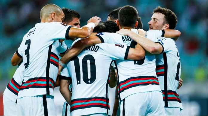 Hasil Portugal Tadi Malam: Tak Ada Ronaldo Tak Mengapa, Ada Gol Hebat Pemain yang Dibuang Guardiola