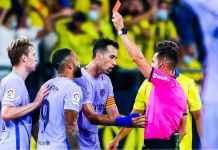 Tiga, Mungkin Bahkan 4 Video Ini Mewakili Kemalangan Barcelona di Ajang La Liga Tadi Malam