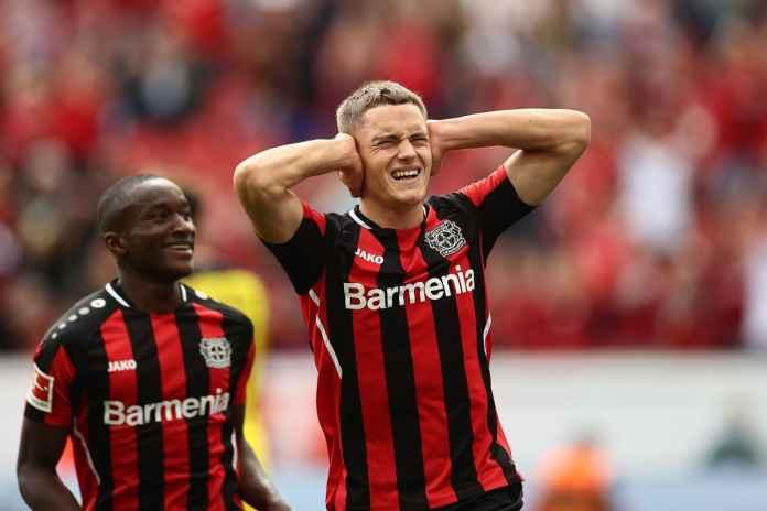 Bayer Leverkusen Pemain Mudanya Dipantau Klub Inggris