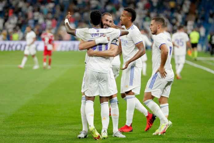 Benzema Ungkap Pemain Madrid yang Tidak Boleh Pergi