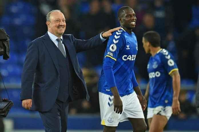 Beri Bukti di Everton, Rafael Benitez Disanjung Legenda The Reds
