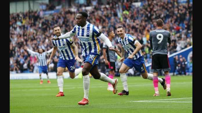 Mantan Striker Man Utd Bawa Brighton ke Posisi 2 Klasemen Premier League!