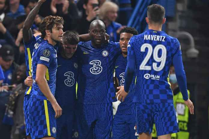 Chelsea Dapat Peringatan Keras Jelang Lawan Juventus