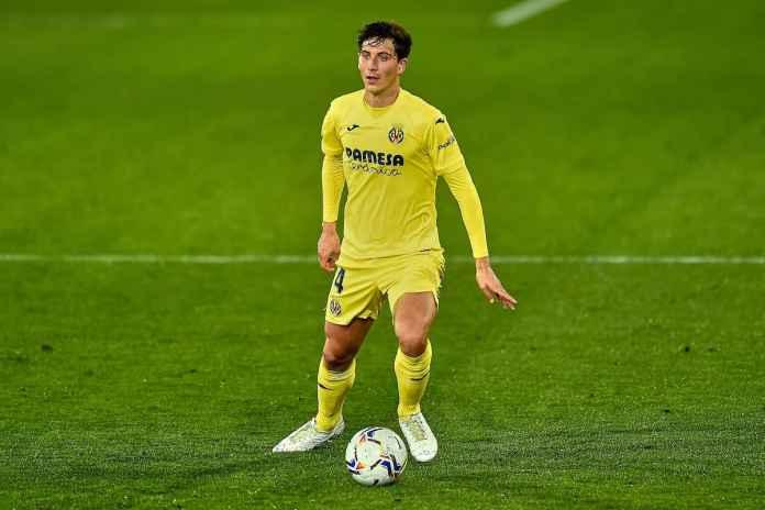 Chelsea Siap Bersaing untuk Dapatkan Pemain Bertahan Villarreal