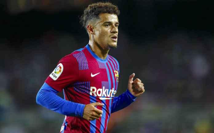 Coutinho Masuk Dalam Bidikan Klub Asal London