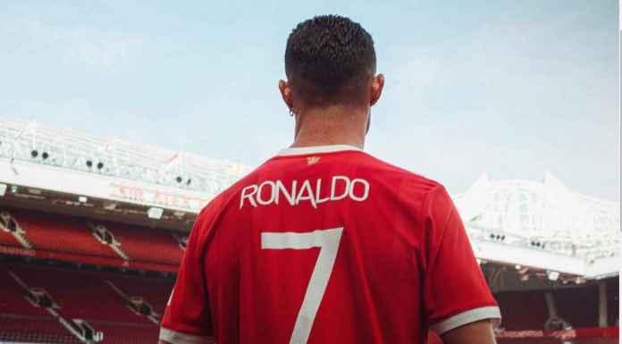 Cristiano Ronaldo Starter Untuk Debut Keduanya, Bareng Pogba, Greenwood, Bruno dan Sancho