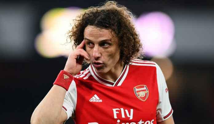 Salernitana & David Luiz Sepakat Bantah Rumor Transfer Mereka, Sebut Berita Palsu