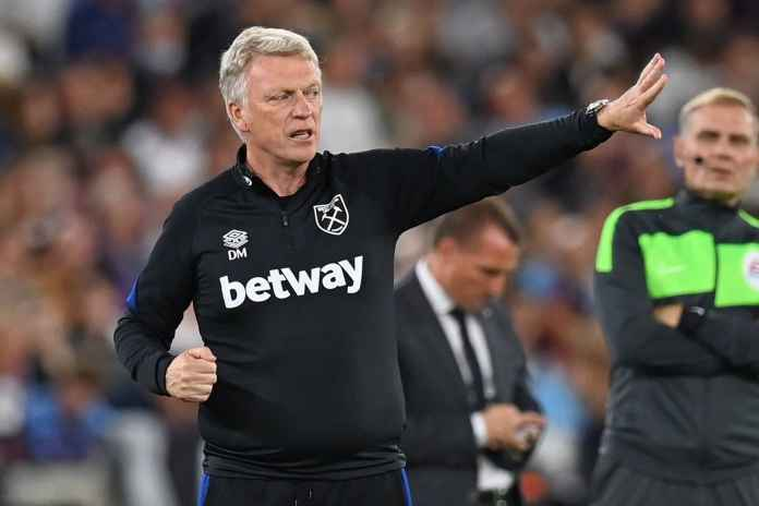 David Moyes Pasang Target Tinggi di Liga Europa