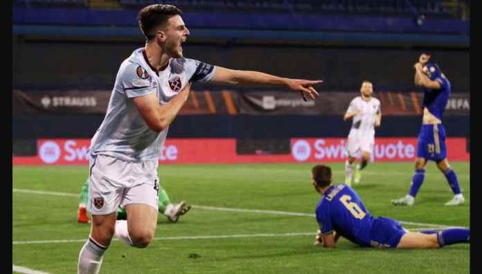 Calon Lawan Man United Menang Dua Gol di Kompetisi Eropa Tadi Malam
