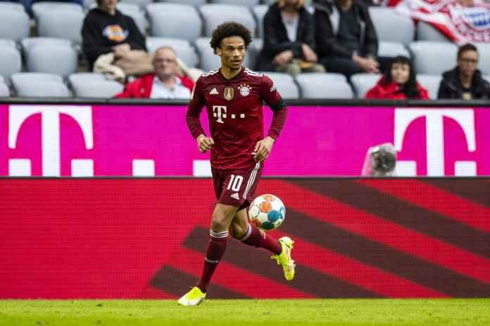 Demi Sane, Chelsea Goda Bayern Munchen dengan 3 Pemain