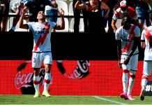 Disia-siakan Chelsea dan Man Utd, Si Harimau Cetak Gol Pada Debutnya di La Liga