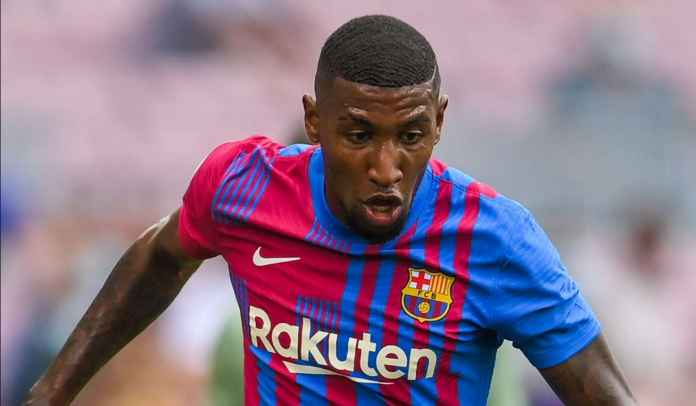 Emerson Royal Kecam Barcelona, Dibeli Hanya Untuk Dijual ke Tottenham Hotspur