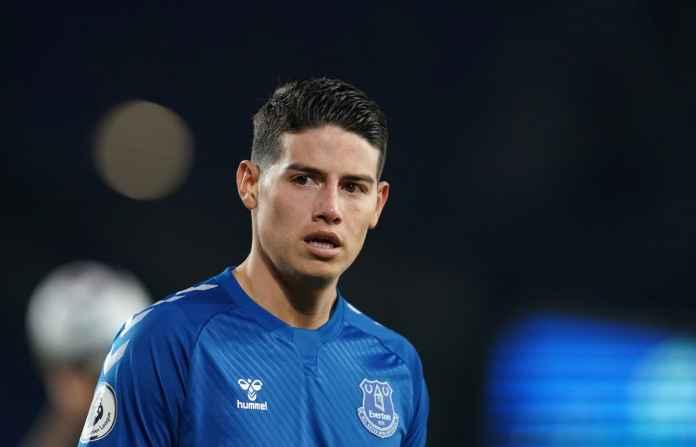 Everton Dihajar Aston Villa, Fans Rindukan Eks Madrid