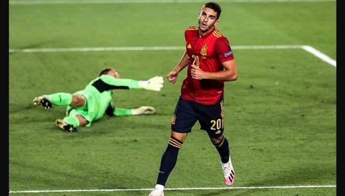 Hasil Spanyol vs Georgia: Tim Lain Menang 1 Gol, La Roja Jebol 4 Gol!