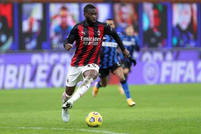 Fikayo Tomori Disanjung Legenda AC Milan
