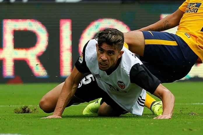 Gabriel Paulista Harapkan Ini Saat Jumpa Real Madrid