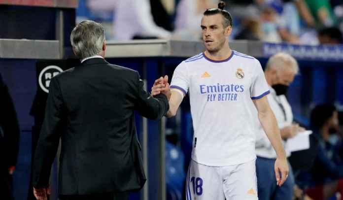Gareth Bale Bicarakan Soal Situasi Kontrak di Real Madrid & Rencana Pensiunnya
