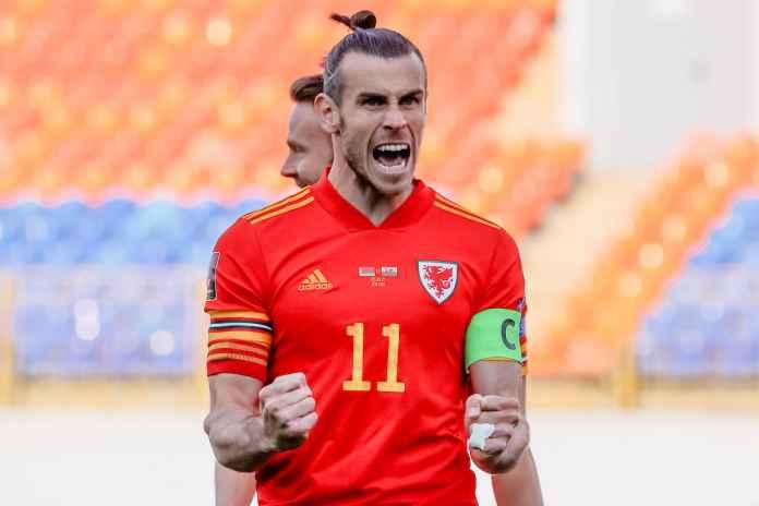 Gareth Bale Ingin Wales Menang Lagi Usai Lumat Belarus