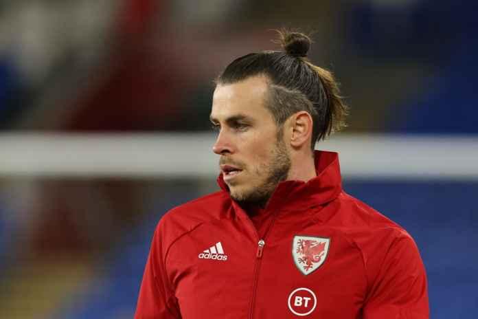 Gareth Bale Tak Alami Cedera Serius Saat Jumpa Finlandia