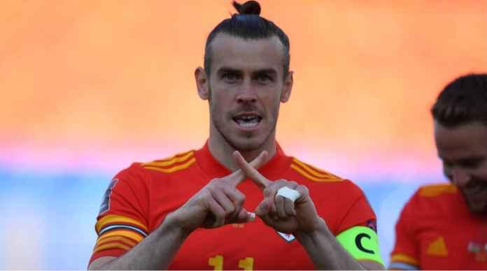 Hasil Belarus vs Wales: Gareth Bale Puasa Gol Sejak 2019, Sekalinya Gol Mengamuk Dengan Tiga Gol