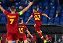 Hasil AS Roma Tadi Malam: Jose Mourinho Sudah Menang Enam Kali!
