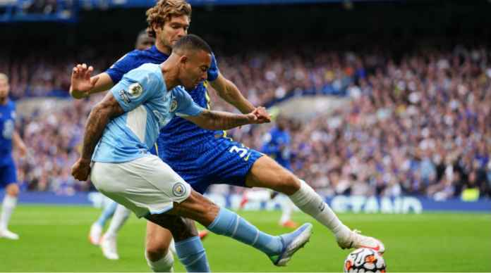 Hasil Chelsea vs Man City: Akhirnya Usai 3 Kekalahan, Guardiola Berhasil Balas Dendam ke Tuchel