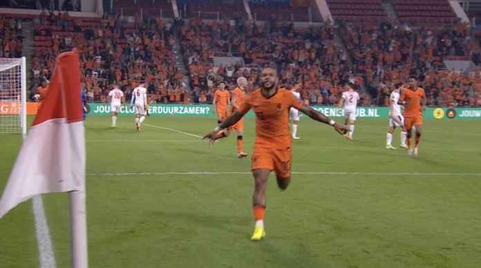 Hasil Belanda vs Montenegro, Oranje Berhasil Membuat Turki Gugup Dengan Selisih Hanya 1 Poin