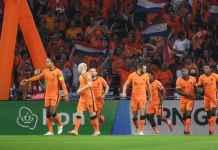 Hasil Belanda vs Turki di Kualifikasi Piala Dunia 2022