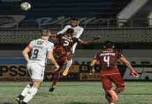 Hasil Borneo FC vs Bali United: Terens Puhiri Gagalkan Serdadu Tridadatu Raih 3 Poin