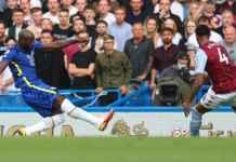 Hasil Chelsea vs Aston Villa Liga Inggris Pekan ke 4 Musim 2021-2022