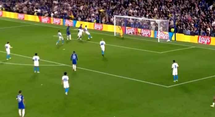Hasil Chelsea vs Zenit di Liga CHampions Matchday 1 Grup H