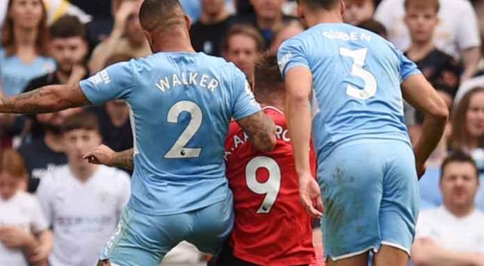 Hasil Manchester City vs Southampton tadi malam di Liga Inggris