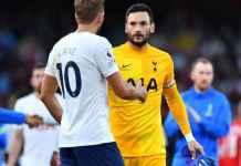 Hugo Lloris Ingin Spurs Belajar dari Kekalahan Kontra The Gunners