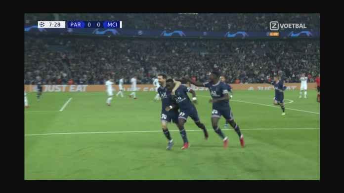 Idrissa Gueye Sudah Cetak Lebih Banyak Gol Bagi PSG Dalam Semusim, Daripada di Liga Inggris