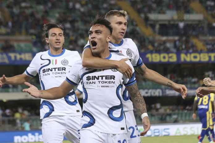 Inter Milan Punya Kans Besar Pertahankan Gelar Serie A