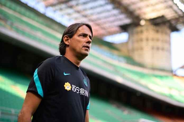 Inter Milan Sedang Dibuat Cemas Duo Pemainnya
