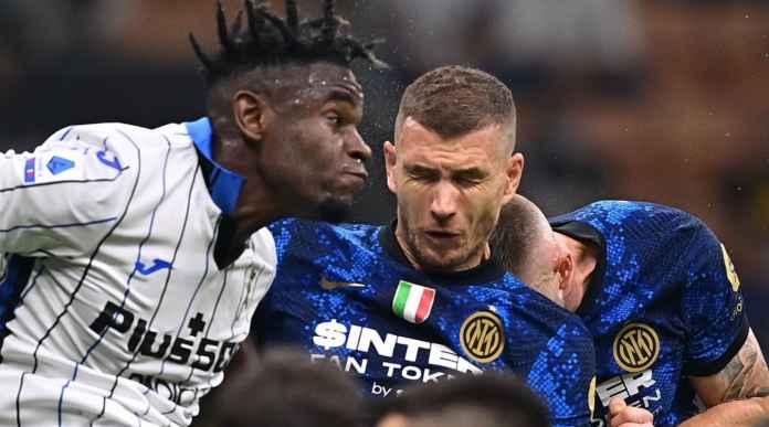Hasil Inter vs Atalanta: Pemain 23 Tahun Ini Jadi Kambing Hitam Hasil Imbang Nerazzurri