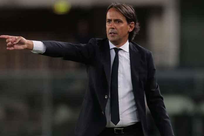 Inzaghi Ungkap Targetnya di Liga Champions dengan Inter