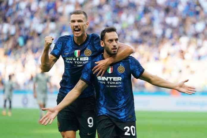Jelang Lawan Inter Milan, Sampdoria Pede Repotkan Nerazzurri
