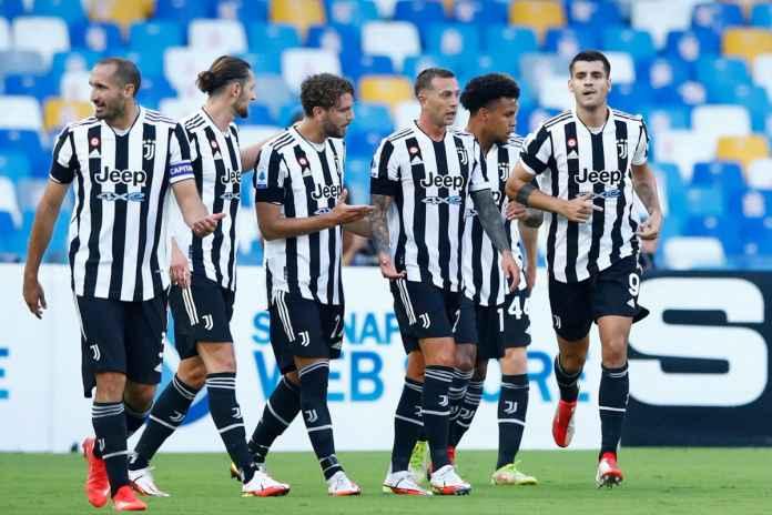 Juventus Tampil Negatif, Del Piero Berikan Saran Penting