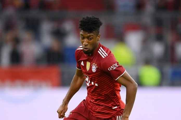 Kingsley Coman Tak Akan Bertahan di Bayern Munchen