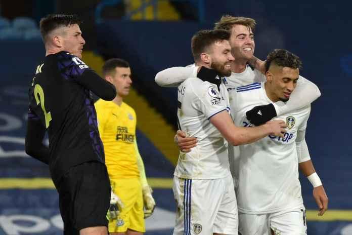 Leeds United Kini Bidik Main di Pentas Eropa