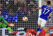 Leicester City Gagal Menang Atas Napoli, Dibobol Dua Gol Oleh Target Transfernya Sendiri Tadi Malam