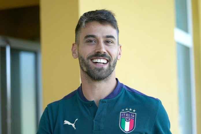 Leonardo Spinazzola Update Perkembangan Cedera