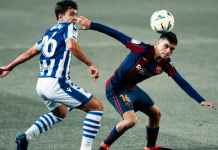 Barcelona Yakin Diperkuat Pedri Saat Hadapi Benfica