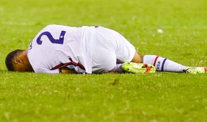 Barcelona Dipastikan Tanpa Bek Kanan Andalan Saat Bertemu Bayern Munchen