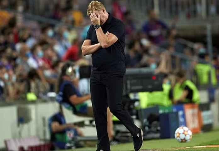 Barcelona Gagal Lancarkan Satupun Tembakan On Target Saat Hadapi Bayern
