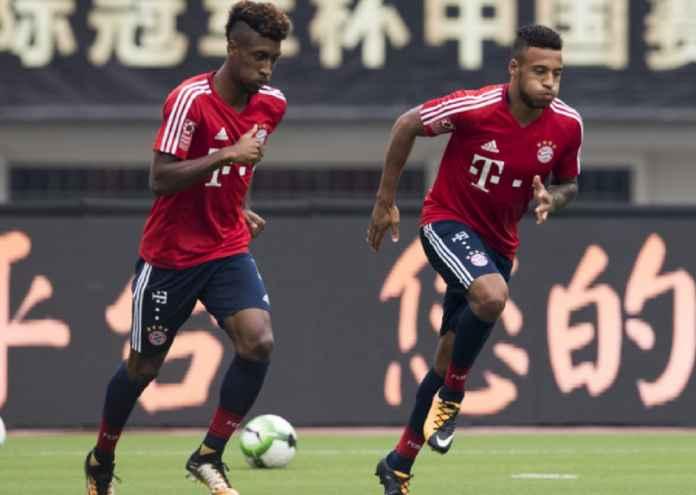 Bayern Munchen Berpeluang Minus Dua Bintang Saat Tandang ke Barcelona
