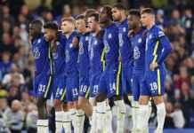 Chelsea Didesak Turunkan Gelandang Buangan Ini Saat Hadapi Juventus