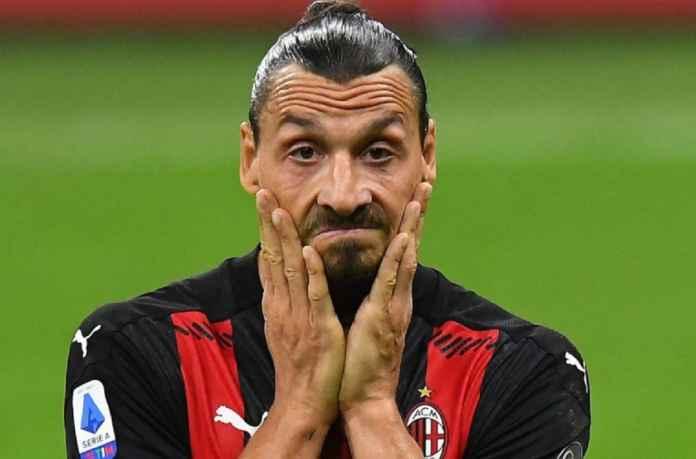 Liverpool Tetap Waspadai Ancaman Milan Walau Ibrahimovic Absen
